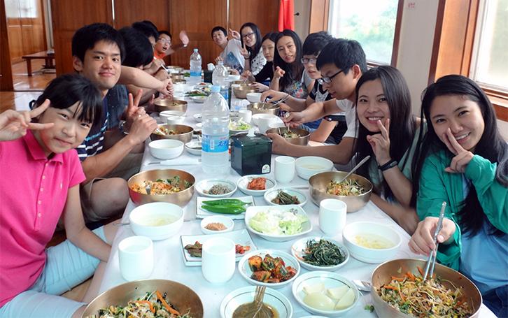Jeon-ju Field Trip (2)