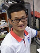 Xuanping LI