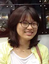 Yangzi CHEN