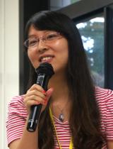 Yaqing Zhang
