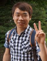 Chang Jun Kim