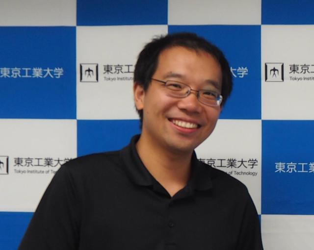 Aoshuang DING