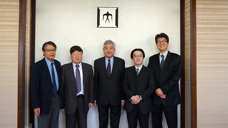 Evaluation Panel members2